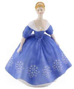 Nina HN2347 - Royal Doulton Figurine