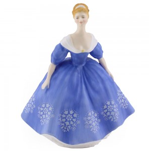 Nina HN2347 - Royal Doulton Figurine