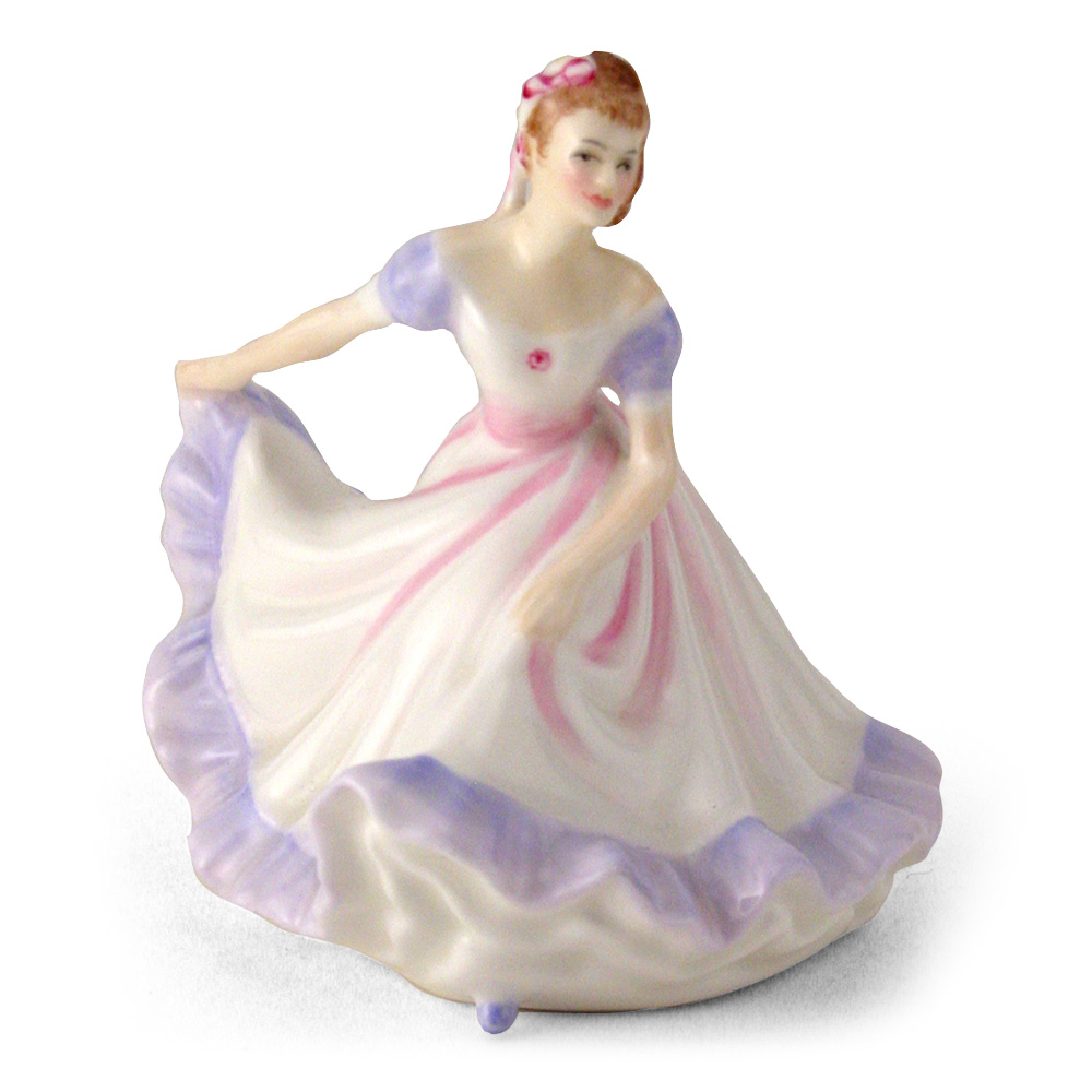 Ninette HN3215 - Royal Doulton Figurine