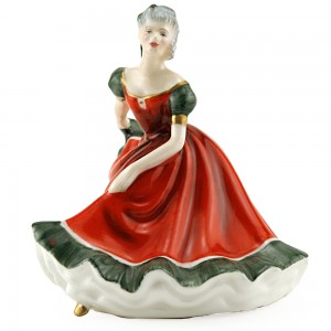 Ninette HN3248 - Royal Doulton Figurine