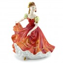 Ninette HN3417 - Royal Doulton Figurine