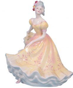 Ninette HN4717 - Royal Doulton Figurine