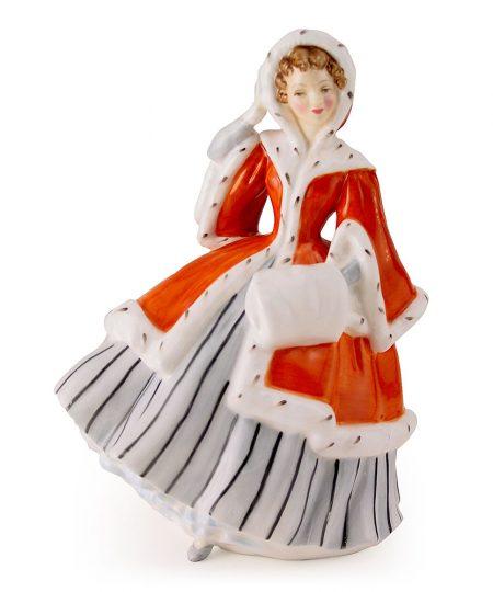 Noelle HN2179 - Royal Doulton Figurine