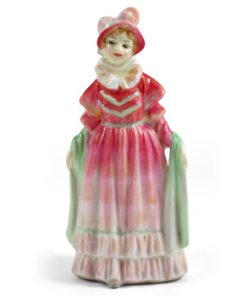 Norma M36 - Royal Doulton Figurine