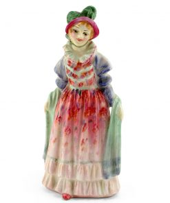 Norma M37 - Royal Doulton Figurine