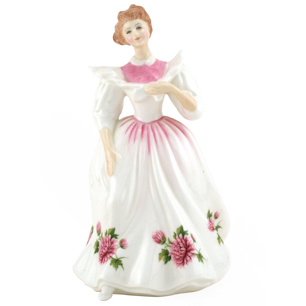 November HN2695 - Royal Doulton Figurine