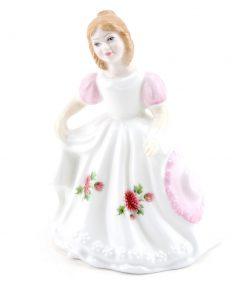 November HN3328 - Royal Doulton Figurine