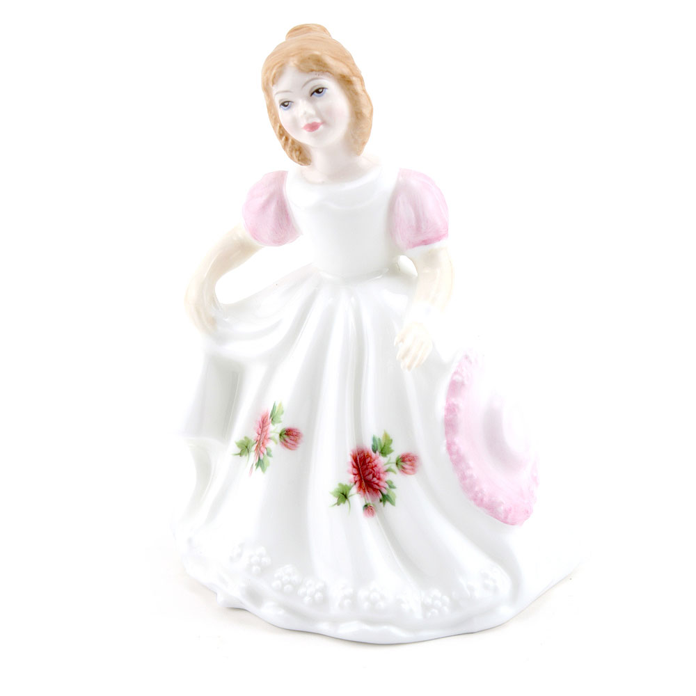 November HN3328 - Royal Doulton Figurine