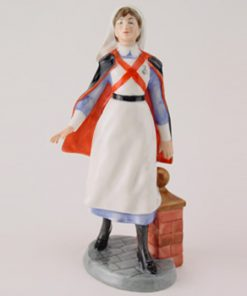 Nurse HN4287 - Royal Doulton Figurine