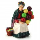 Old Balloon Seller HN1315 - Royal Doulton Figurine