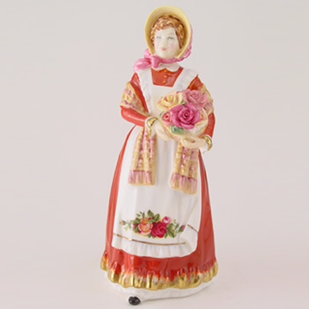 Old Country Roses HN3692 - Royal Doulton Figurine
