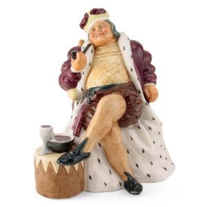 Old King Cole HN2217 - Royal Doulton Figurine