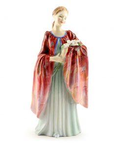 Olivia HN1995 - Royal Doulton Figurine