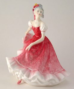 Olivia HN3339 - Royal Doulton Figurine