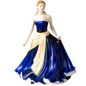 Olivia HN5114 - Royal Doulton Figurine
