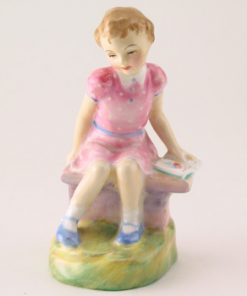 Once Upon A Time HN2047 - Royal Doulton Figurine