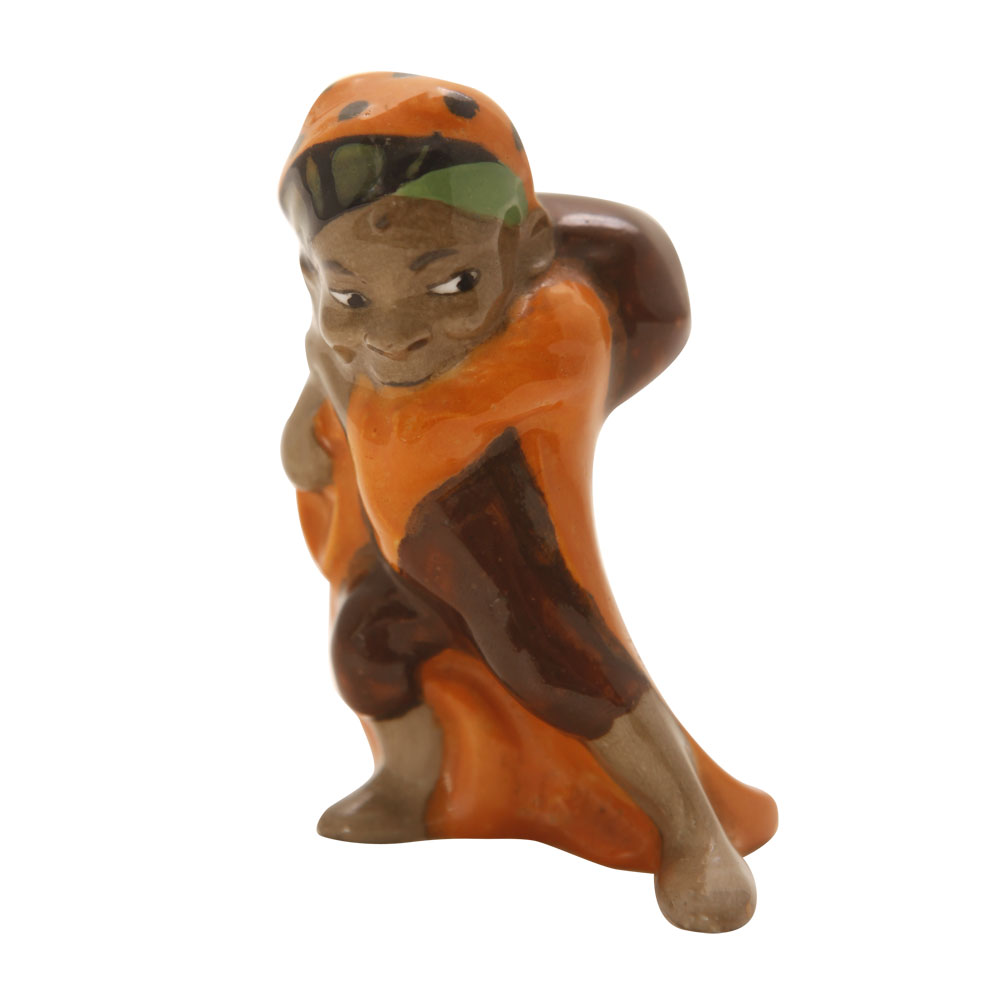 One of the Forty HN423D - Royal Doulton Figurine