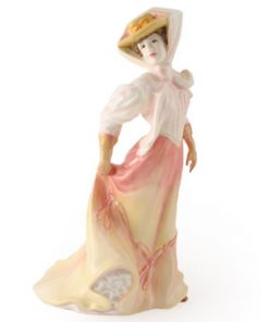 The Open Road HN4161 - Royal Doulton Figurine