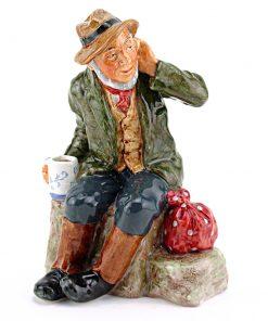Owd Willum HN2042 - Royal Doulton Figurine