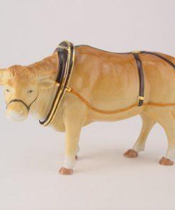 Oxen HN4705 - Royal Doulton Figurine