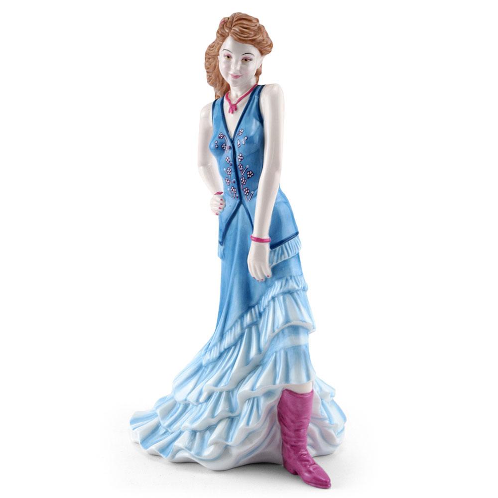 Paige HN4767 - Royal Doulton Figurine