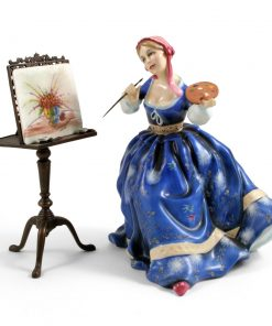 Painting HN3012 - Royal Doulton Figurine