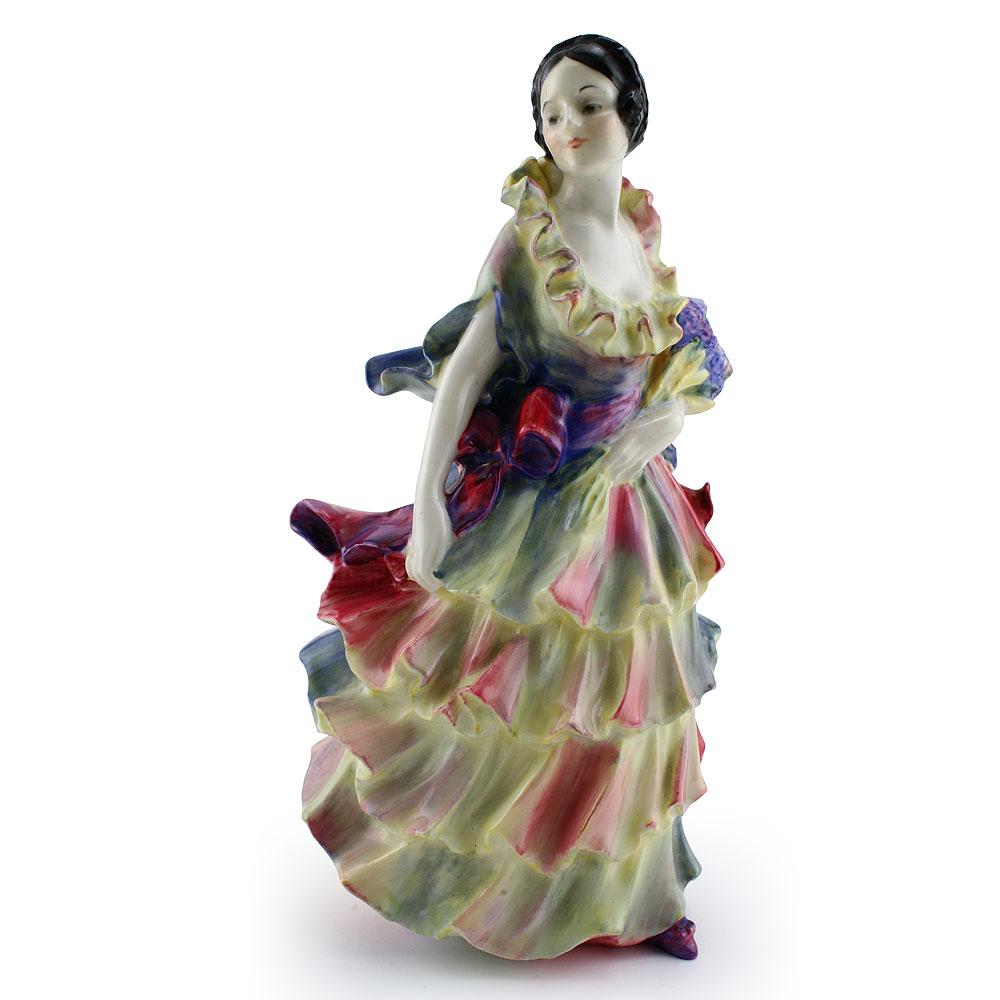 Pamela HN1469 - Royal Doulton Figurine