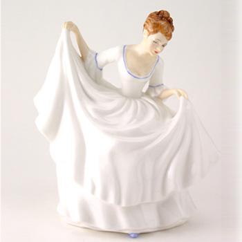 Pamela HN2479 - Royal Doulton Figurine