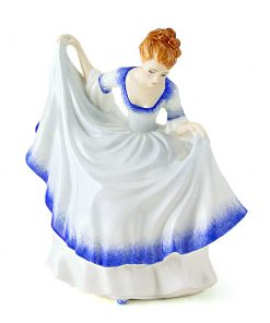 Pamela HN3223 - Royal Doulton Figurine