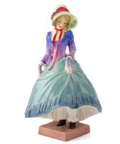 Pantalettes HN1362 - Royal Doulton Figurine