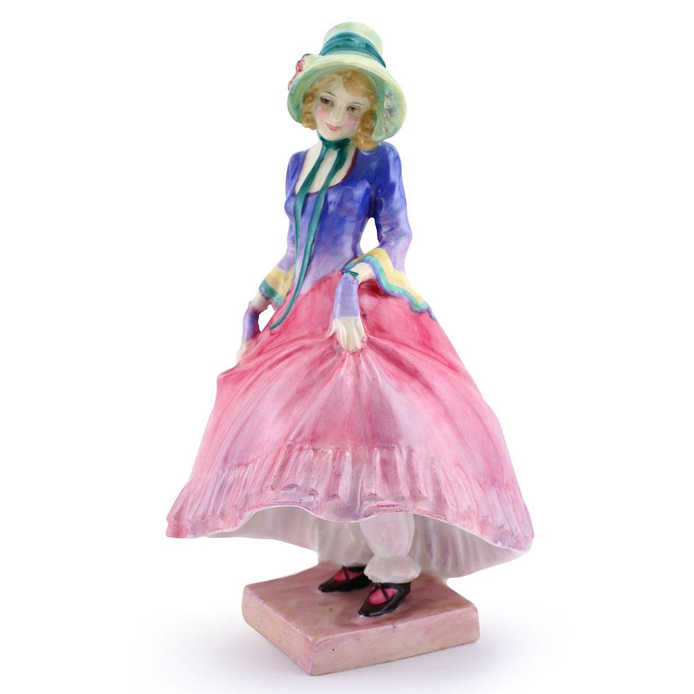 Pantalettes HN1412 - Royal Doulton Figurine