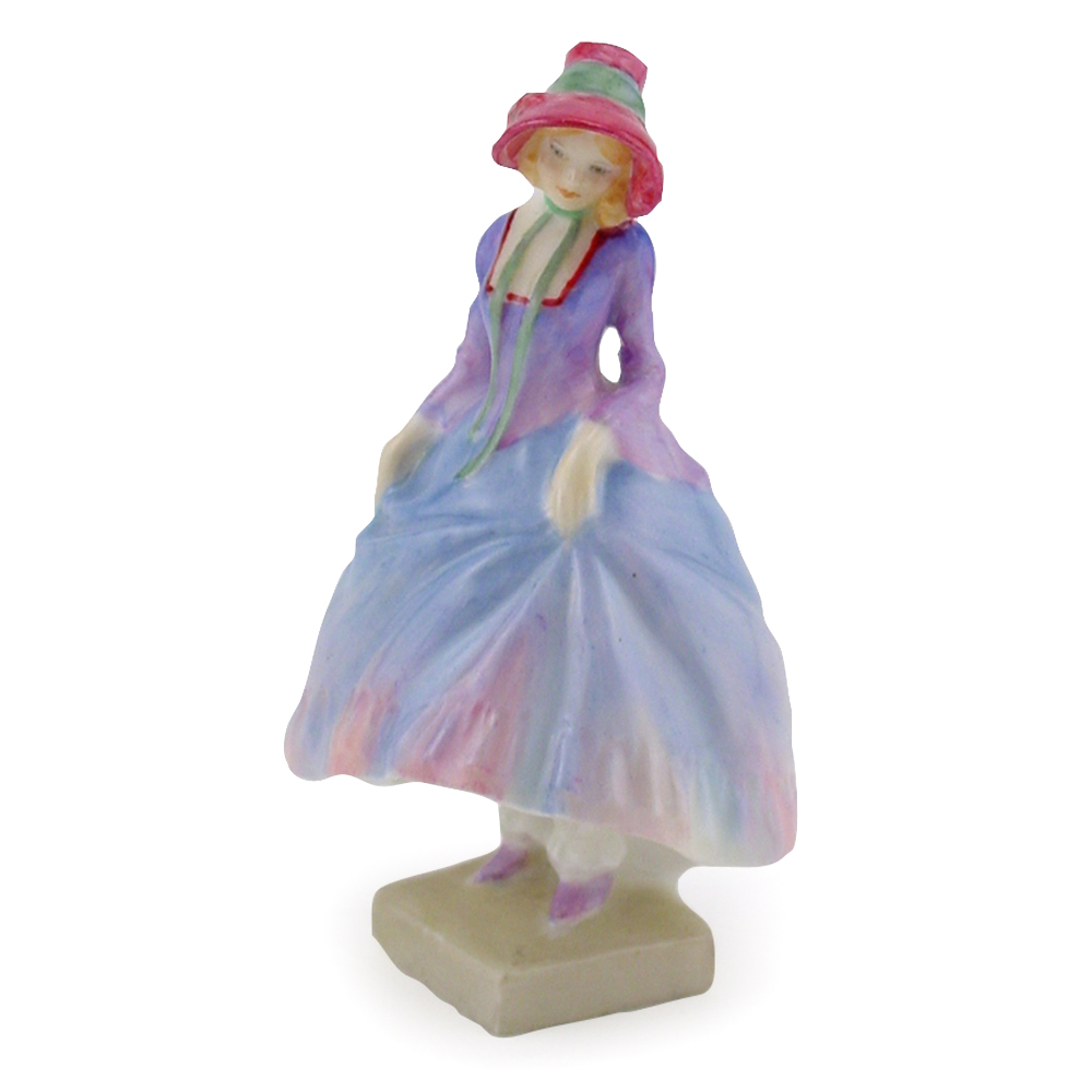 Pantalettes M15 - Royal Doulton Figurine