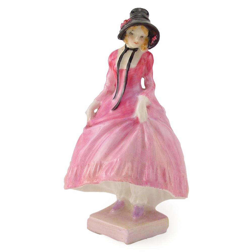 Pantalettes M16 - Royal Doulton Figurine