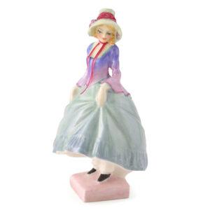 Pantalettes M31 - Royal Doulton Figurine