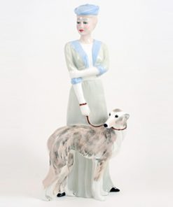Park Parade HN3116 - Royal Doulton Figurine