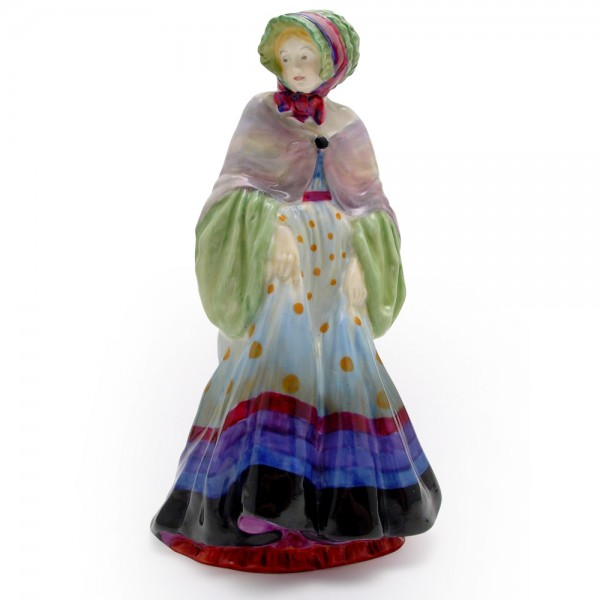 Parsons Daughter HN1356 - Royal Doulton Figurine