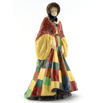 Parson's Daughter HN564 - Royal Doulton Figurine
