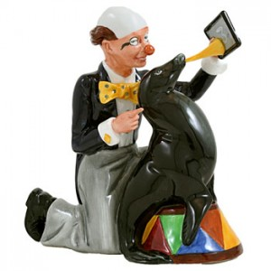 Partners HN3119 - Royal Doulton Figurine