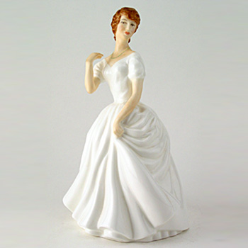 Patricia HN2715 - Royal Doulton Figurine