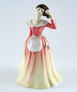 Patricia HN3907 - Royal Doulton Figurine