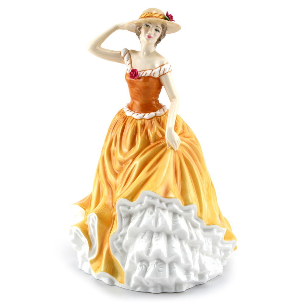 Patricia HN4738 Colorway - Royal Doulton Figurine