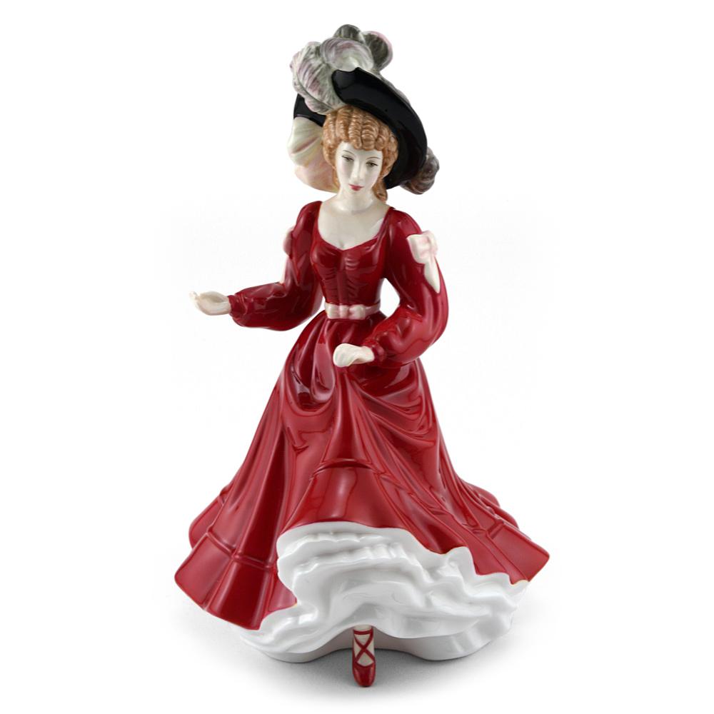 Patricia HN4924 - Royal Doulton Figurine