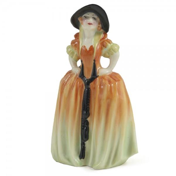Patricia M8 - Royal Doulton Figurine