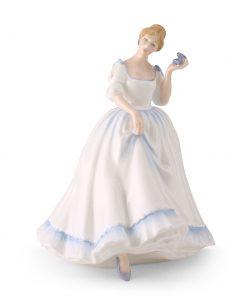 Paula HN3234 - Royal Doulton Figurine