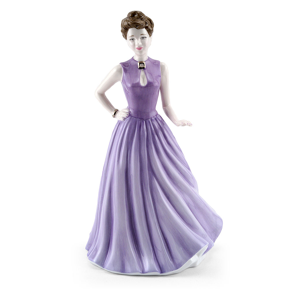 Pearl HN4733 Colorway - Royal Doulton Figurine