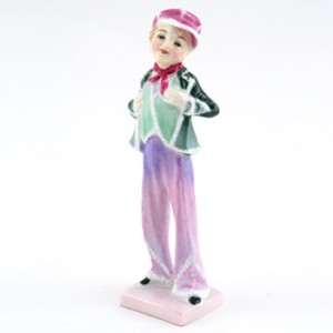 Pearly Boy HN1547 - Royal Doulton Figurine