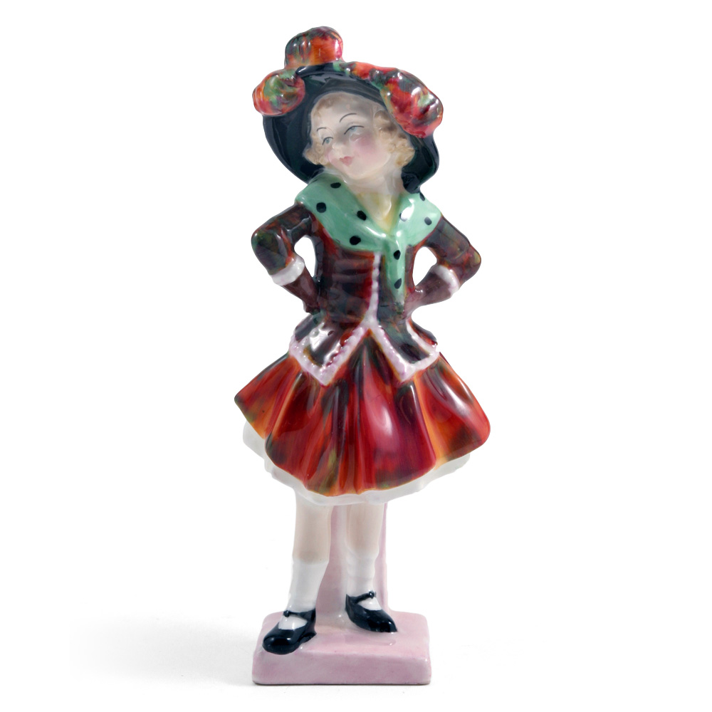 Pearly Girl HN2036 - Royal Doulton Figurine