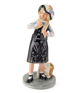 Pearly Girl HN2769 - Royal Doulton Figurine