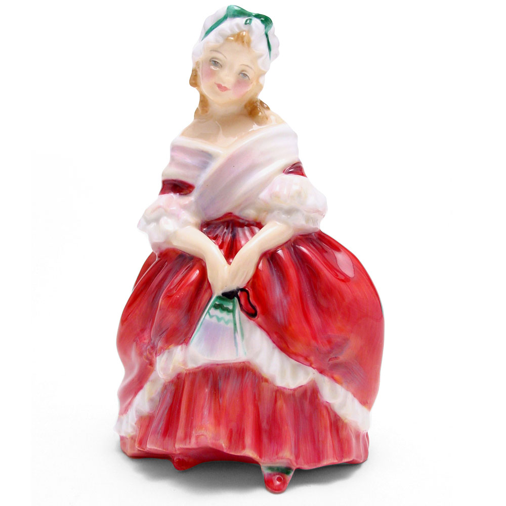 Peggy HN2038 - Royal Doulton Figurine