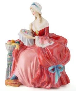 Penelope HN1901 - Royal Doulton Figurine